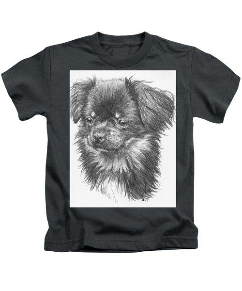 Cheeks Kids T-Shirt