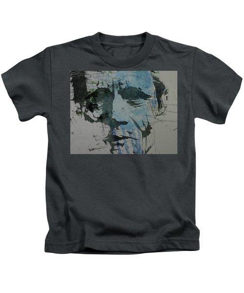 Chet Baker  Kids T-Shirt