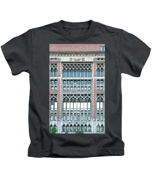 Chicago Athletic Association Kids T-Shirt