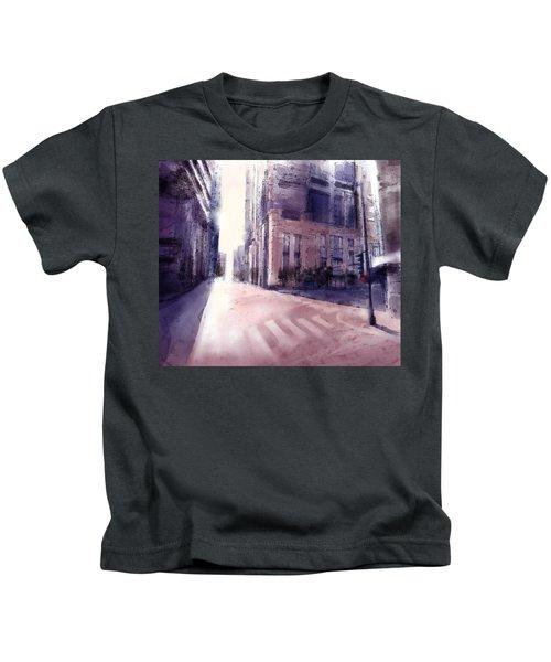 Chicago Street Kids T-Shirt