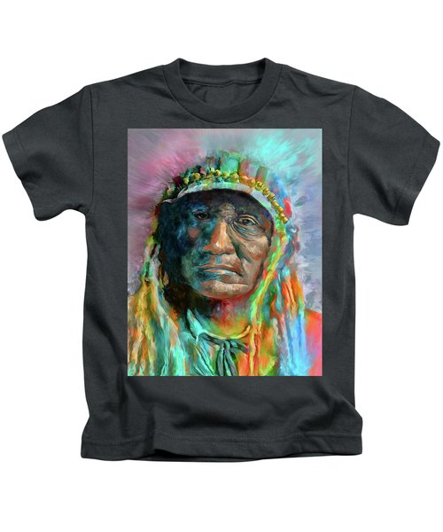 Chief 2 Kids T-Shirt