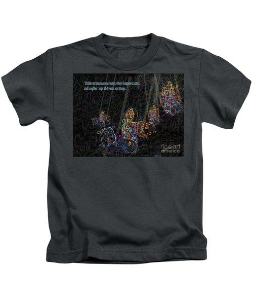 Childrens Verse Kids T-Shirt