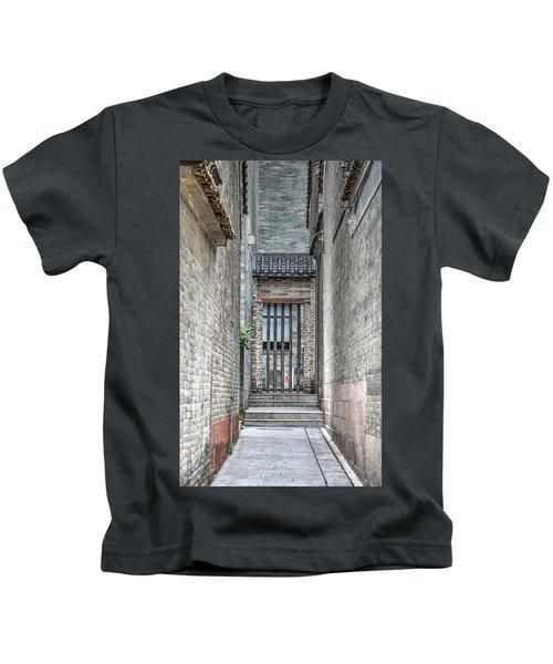 China Alley Kids T-Shirt