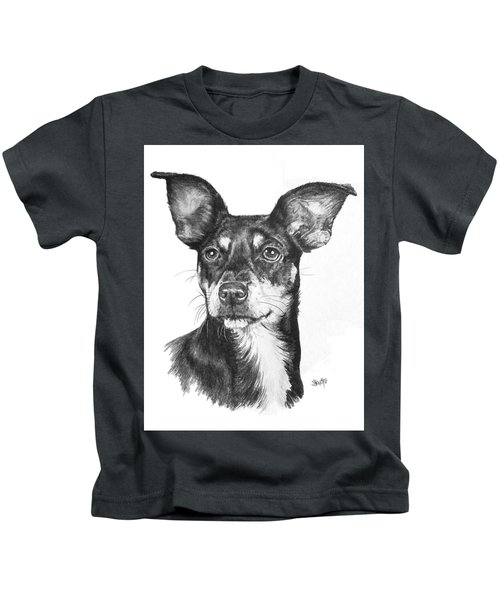 Chiweenie Kids T-Shirt
