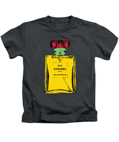 Chnel 2 Kids T-Shirt