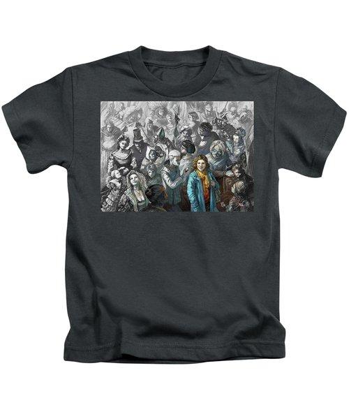 Choice Kids T-Shirt