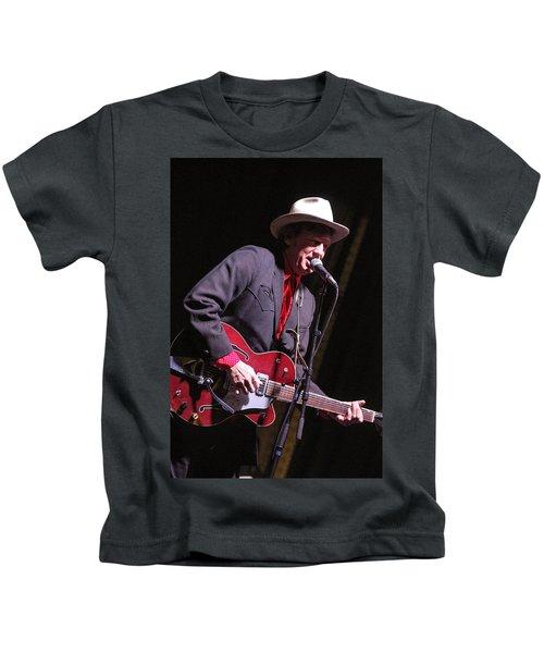 Chuck Mead Kids T-Shirt