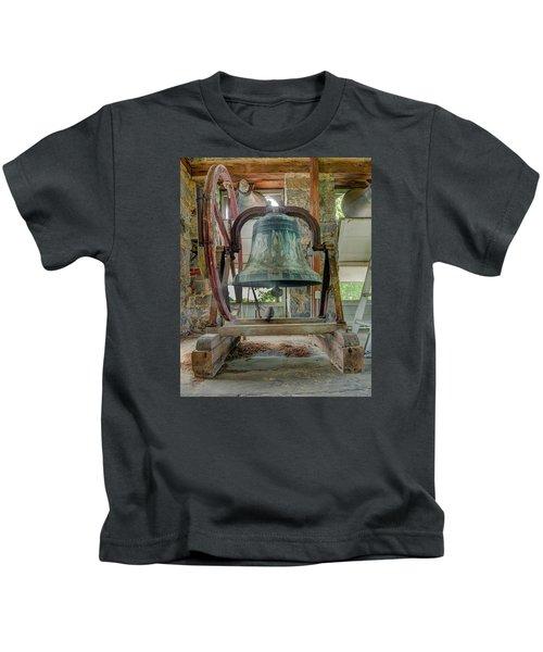Church Bell 1783 Kids T-Shirt