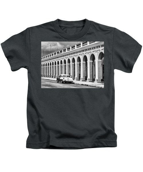 Cienfuegos, Cuba Kids T-Shirt