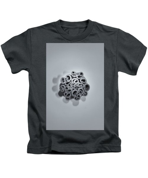 Cinnamon Brain Kids T-Shirt