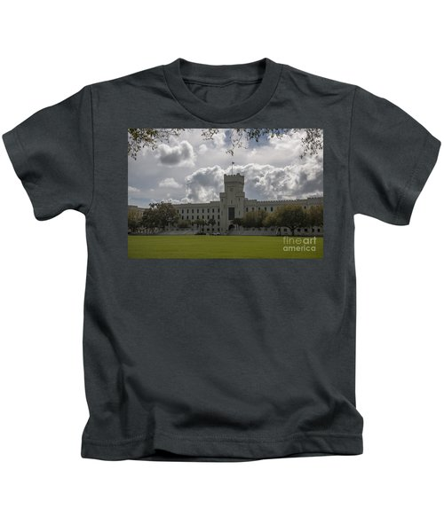 Citadel Military College Kids T-Shirt