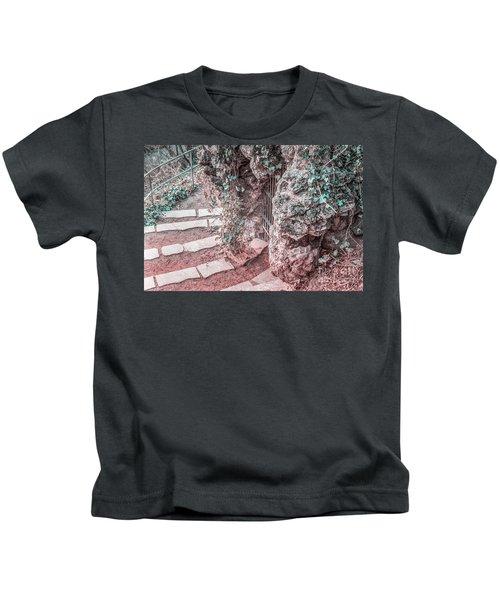 City Grotto Kids T-Shirt