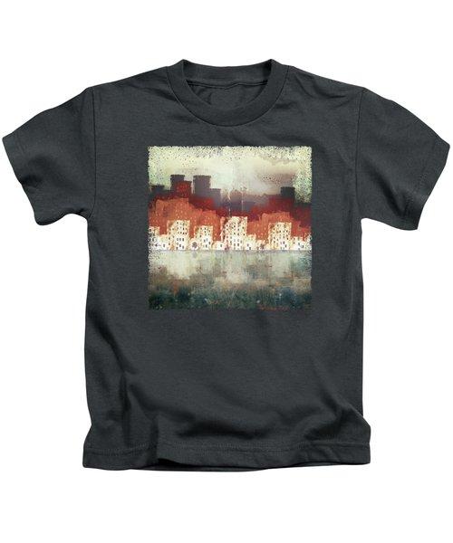 City Rain Kids T-Shirt