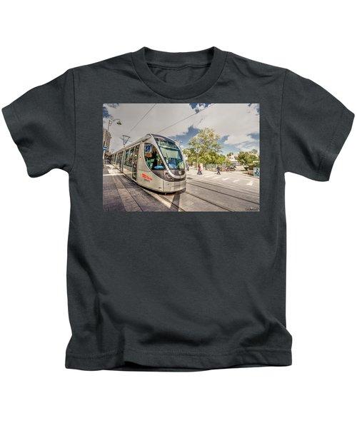 Citypass Kids T-Shirt