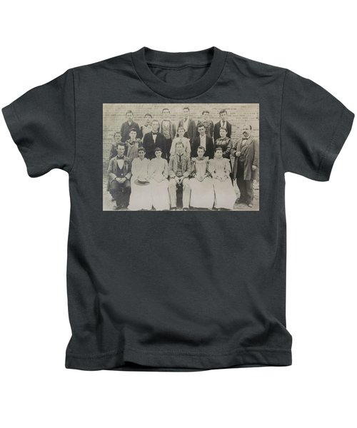 Class Of 1894  Kids T-Shirt