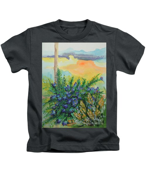 Cleansed Kids T-Shirt