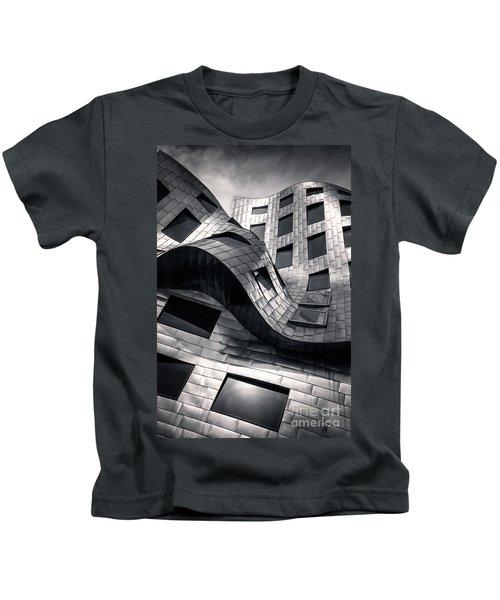 Cleveland Clinic 1, Vegas Kids T-Shirt