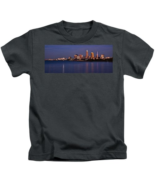Cleveland Ohio Kids T-Shirt