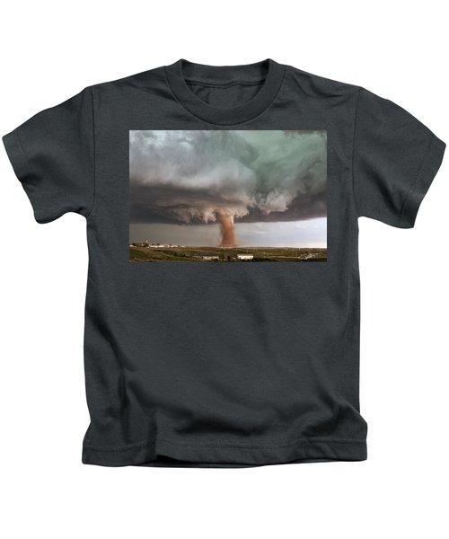 Close Call Kids T-Shirt