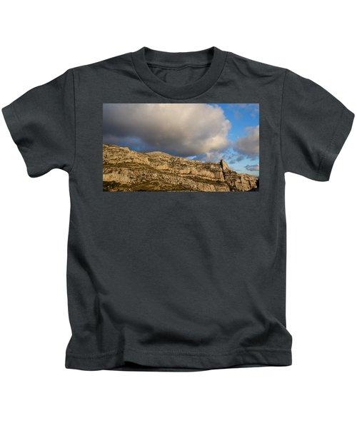 Cloud Kiss Kids T-Shirt