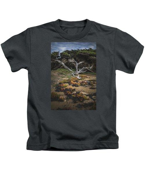 Coastal Guardian Kids T-Shirt