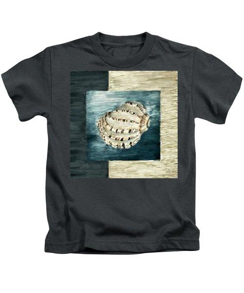 Coastal Jewel Kids T-Shirt