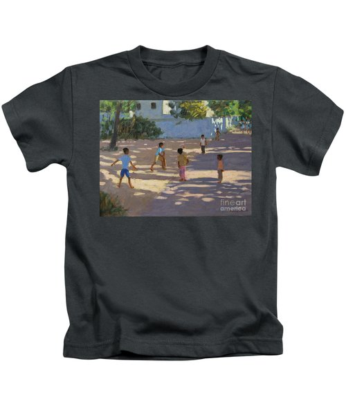 Cochin Kids T-Shirt