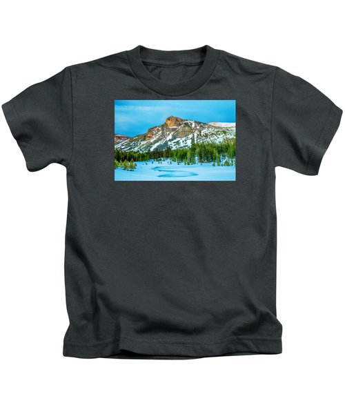 Cold Mountain Kids T-Shirt
