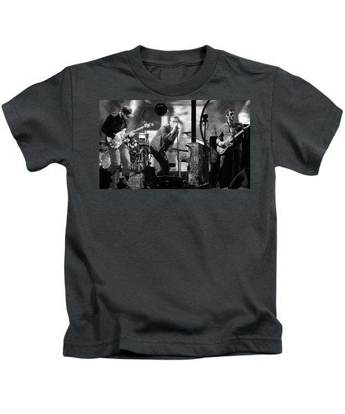 Coldplay 15 Kids T-Shirt