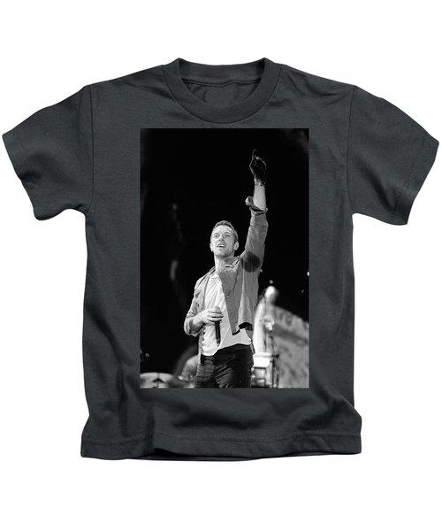 Coldplay 16 Kids T-Shirt