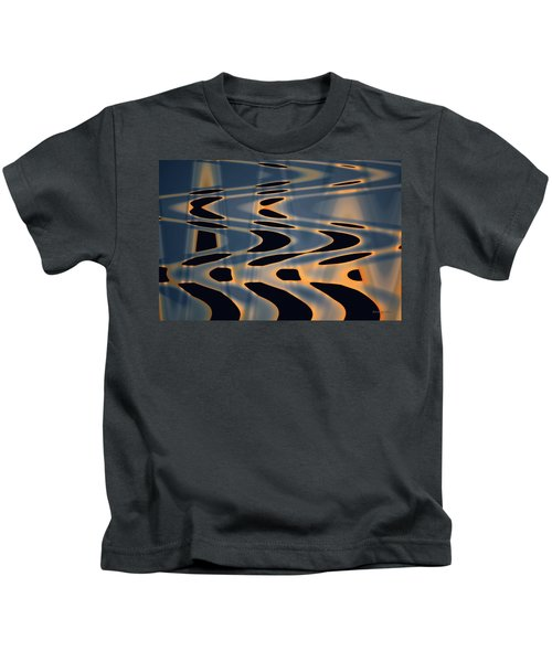 Color Abstraction Xxiv  Kids T-Shirt