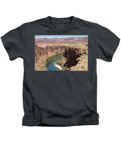 Colorado Red Kids T-Shirt