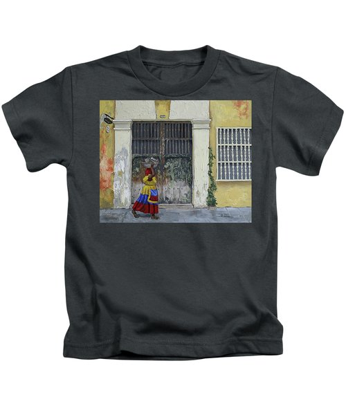 Colombia Kids T-Shirt