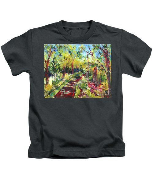 Come With Me Kids T-Shirt