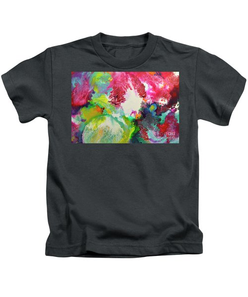 Coming Alive 3 Kids T-Shirt
