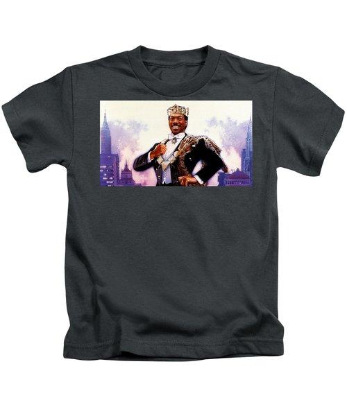 Coming To America Kids T-Shirt
