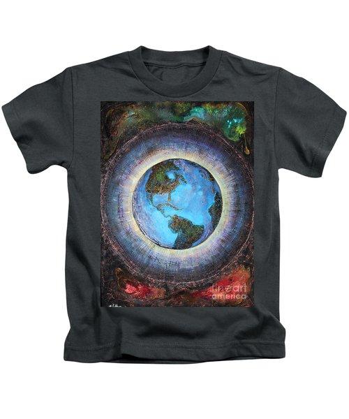 Common Ground Kids T-Shirt