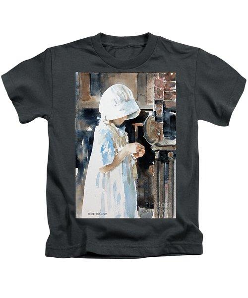 Concentration Kids T-Shirt