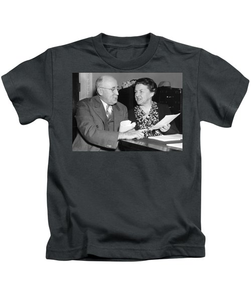 Congressional Conference Kids T-Shirt