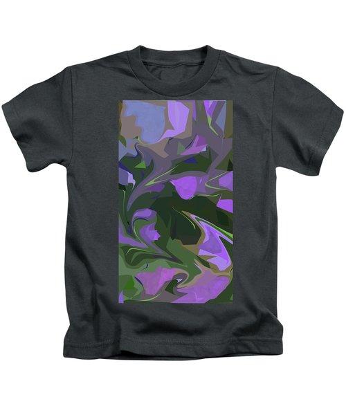 Corner Flower Shop  Kids T-Shirt
