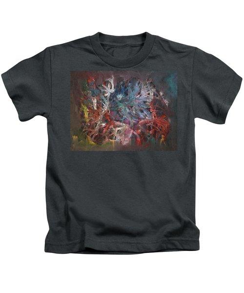 Cosmic Web Kids T-Shirt