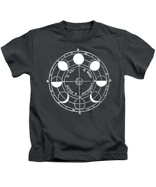 Cosmos 17 Tee Kids T-Shirt