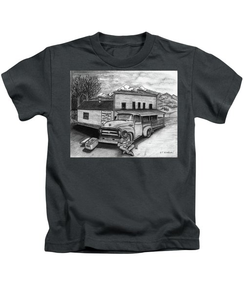 Country Store Kids T-Shirt