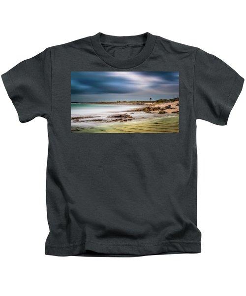 Cozumel  Kids T-Shirt