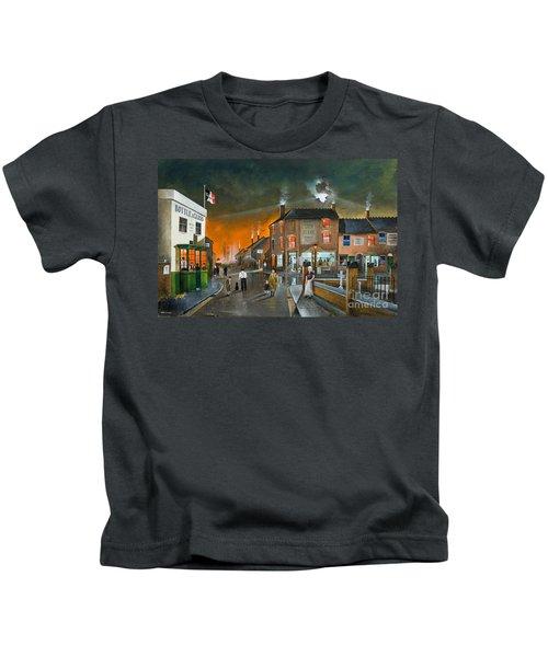 Cribnight Kids T-Shirt