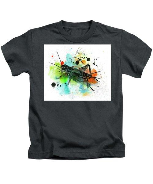 Cricket Kids T-Shirt
