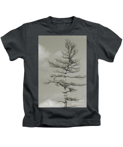 Crooked Tree Kids T-Shirt