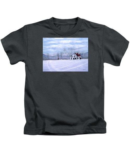 Cross Country Kids T-Shirt