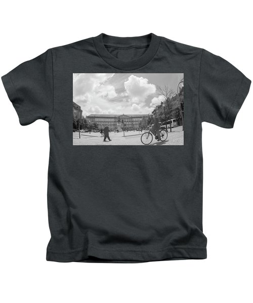 Cross Look Kids T-Shirt