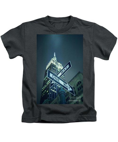 Crossroads Kids T-Shirt